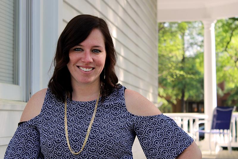 Megan Heiliger, Sr. Art Director at Concentric